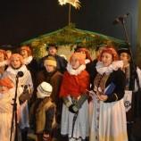 Zpívání koled v Majetíně finančně podpořila MAS, 21kB